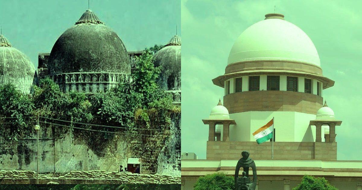 Top news: In Ayodhya case, Supreme Court sets October 18 deadline for concluding arguments
