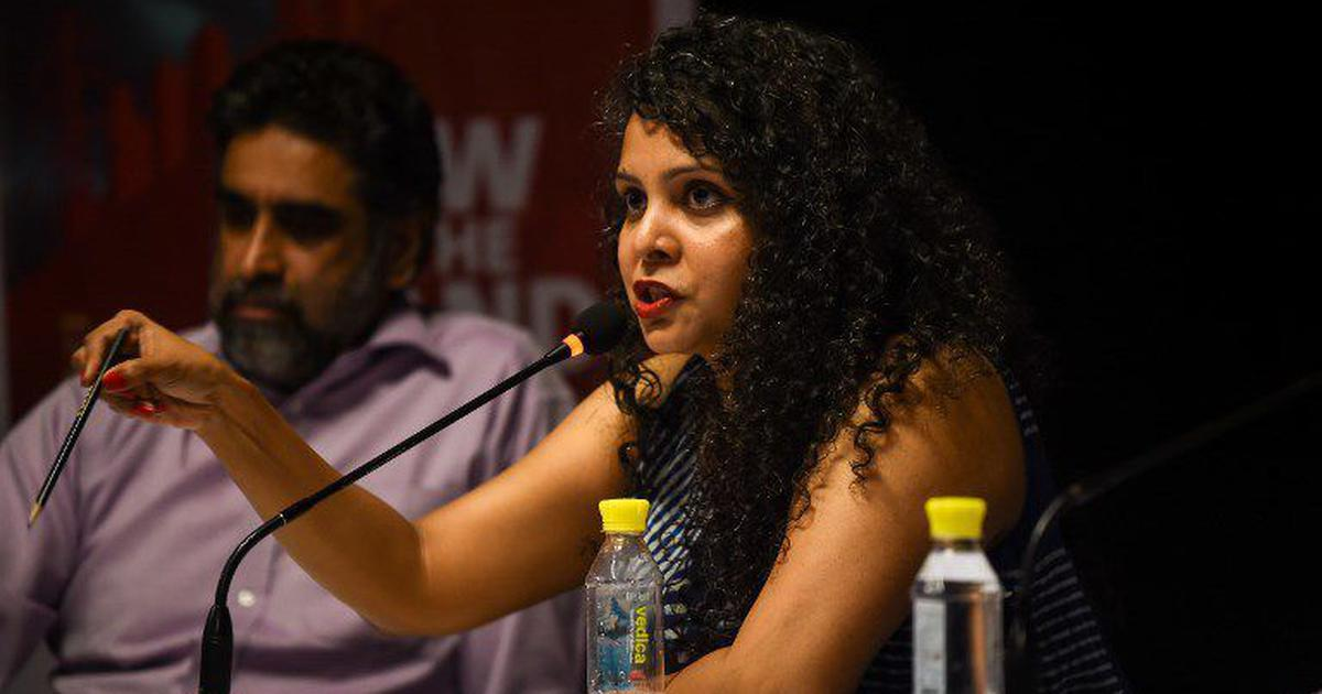Journalist Rana Ayyub appointed  'Washington Post' contributor, will write about Indian politics