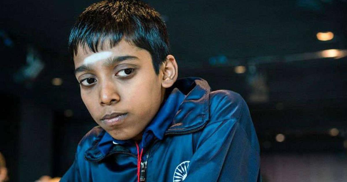 World Youth Chess Championship: Praggnanandhaa in focus; six titles at stake in Mumbai
