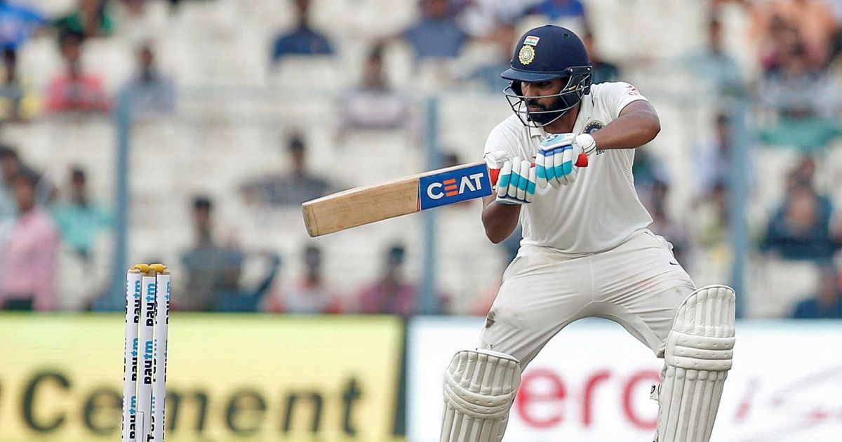 Board President XI vs South Africa: Rohit Sharma departs for a second-ball duck in practice match
