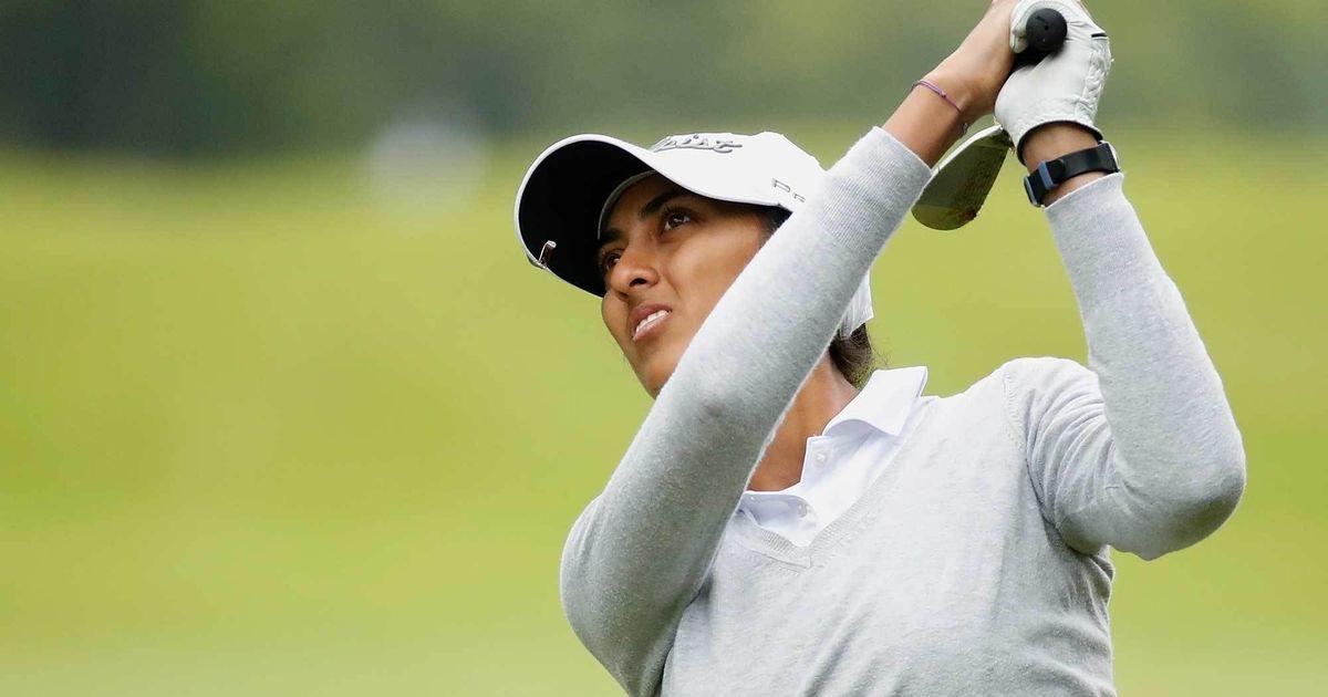 Golf: Aditi, Tvesa and Diksha make cut in Spain; Shubhankar hits flawless 67 at Dunhill Links C'ship