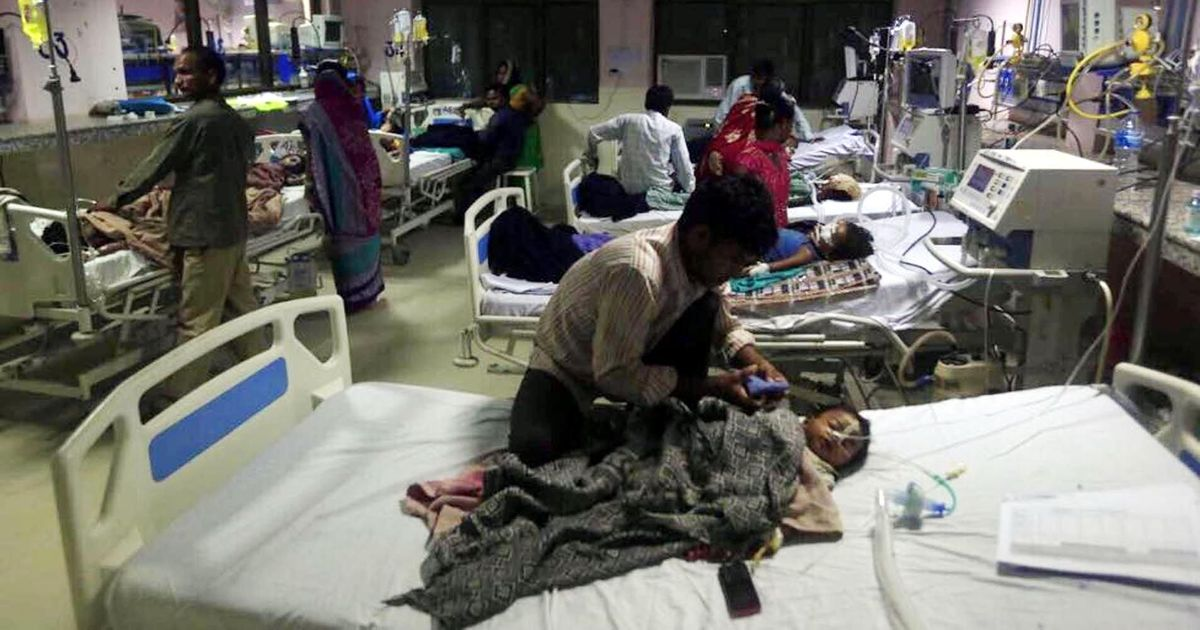 Remove government hospitals from Ayushman Bharat healthcare scheme, says Indian Medical Association
