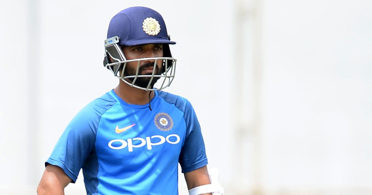 From chasing tons to believing in his ability, Ajinkya Rahane credits his process for return to form