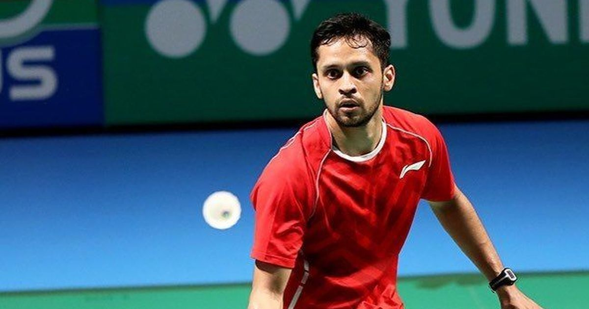 Badminton rankings: P Kashyap reenters top 25 after good run of form, PV Sindhu drops to No 6
