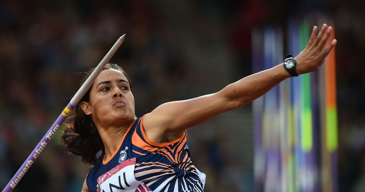 Struggles make you strong: How javelin thrower Annu Rani bounced back in Doha after struggles of 201