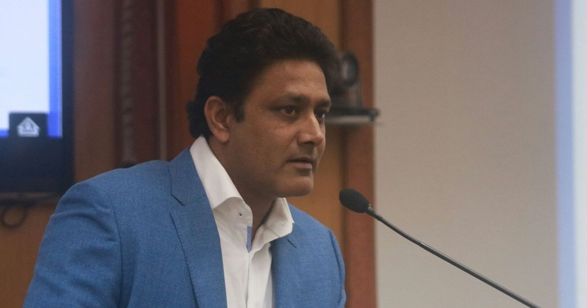 Anil Kumble in talks with IPL side Kings XI Punjab for head coach job: Report