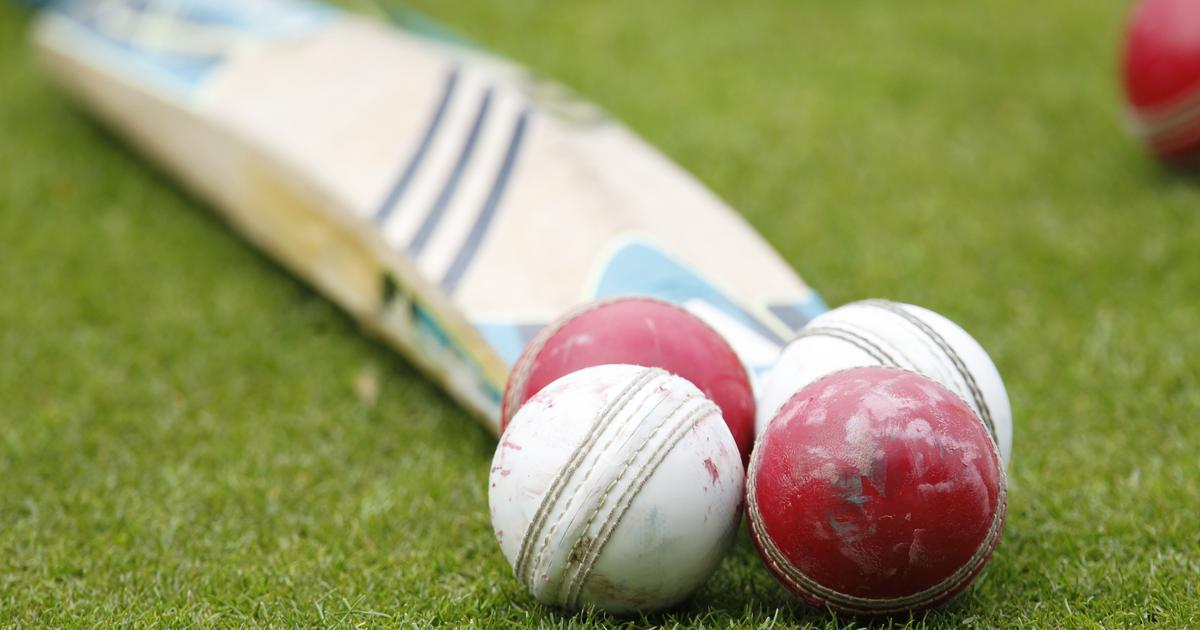 Cricket: Umpire dies of heart attack during club tournament match in Pakistan