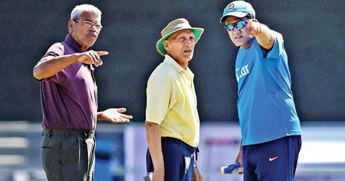 India vs South Africa: Pune pitch curator Salgaonkar under scanner again ahead of second Test
