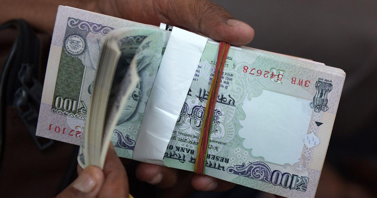 Centre sets up 19-member government panel for better coordination on money laundering