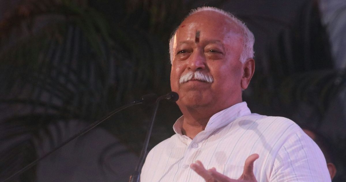 Mob lynchings: Mohan Bhagwat's remarks insensitive and unfortunate, says Congress