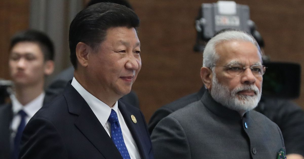 The big news: 'Not for others to comment,' India tells China on Kashmir, and nine other top stories