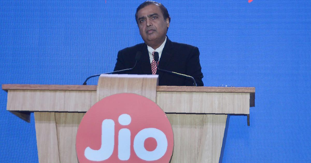 Explainer: Why some people want to boycott Jio and what it means for the telecom sector