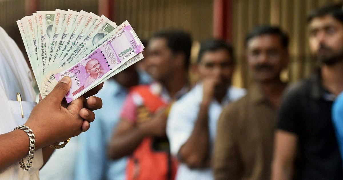 The Daily Fix: From Rs 2,000 note to PMC collapse, India needs to shore up trust in banks