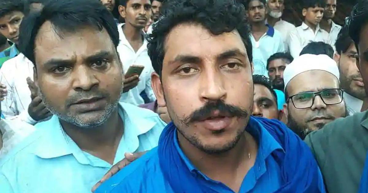 Ravidas Temple demolition protest: Bhim Army chief Chandrashekhar Azad gets bail
