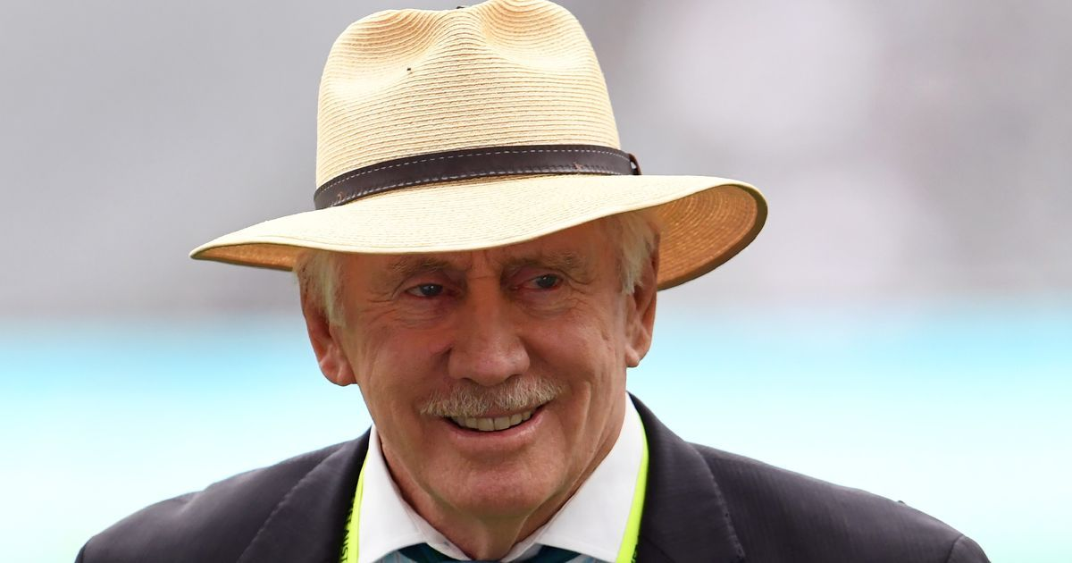 India cricket team's attitude towards achieving excellence should be copied, says Ian Chappell