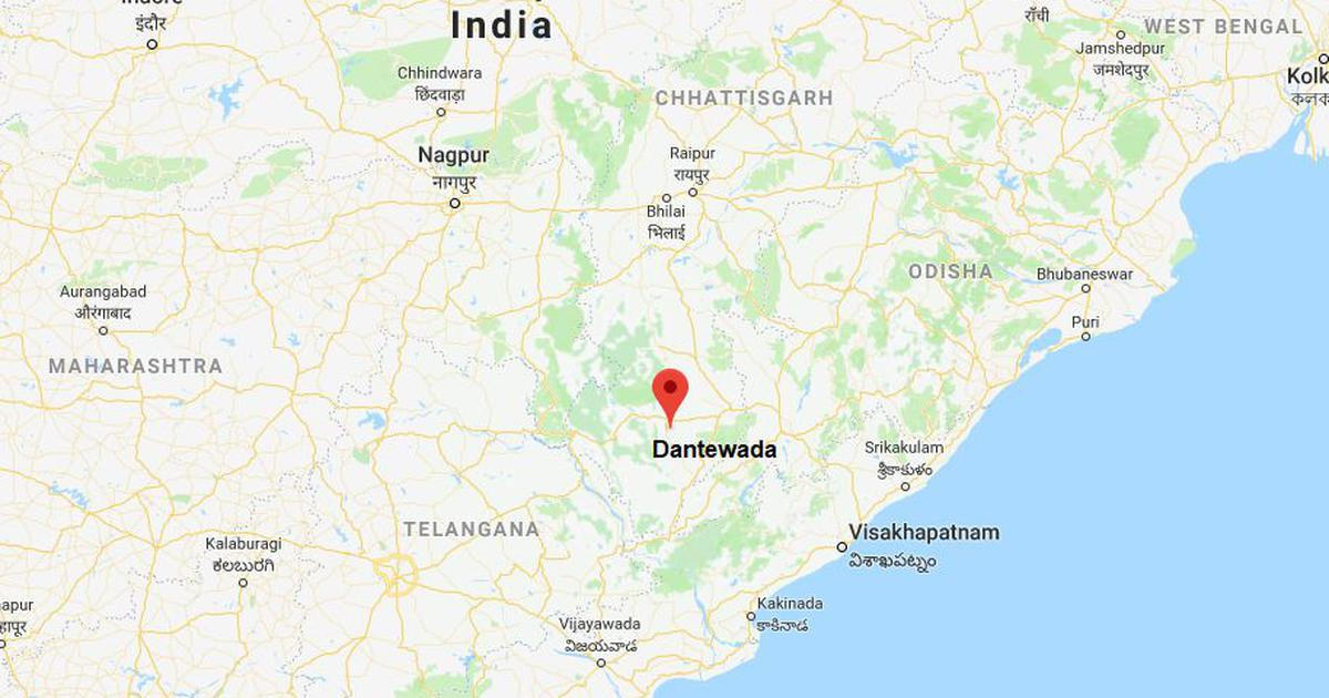 Chhattisgarh: Two suspected Maoists gunned down in encounter in Dantewada, say police