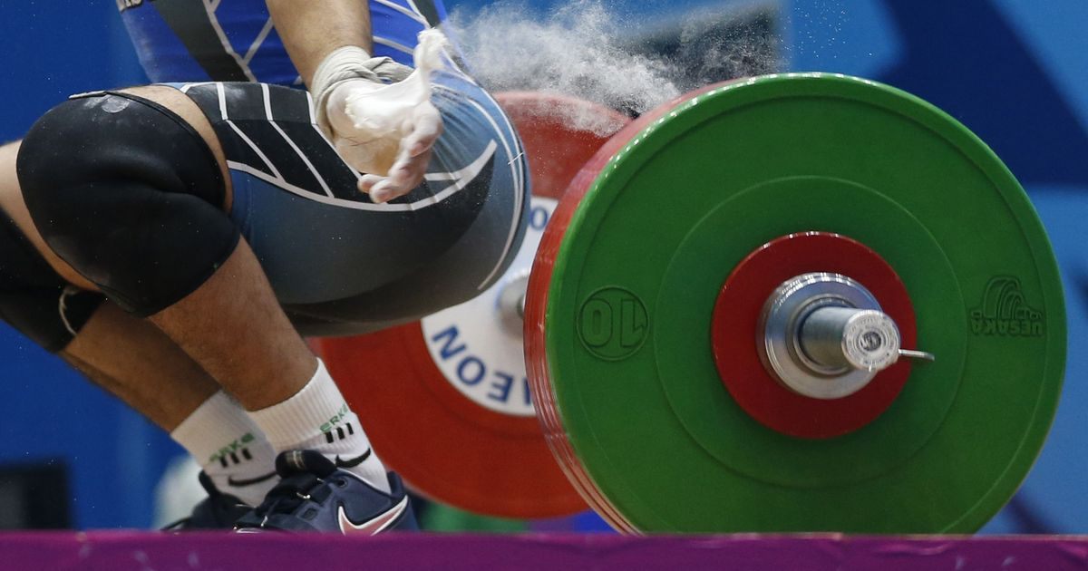 Weightlifting: IWF secretary dismisses talks of India losing Olympic quota spots after doping ban
