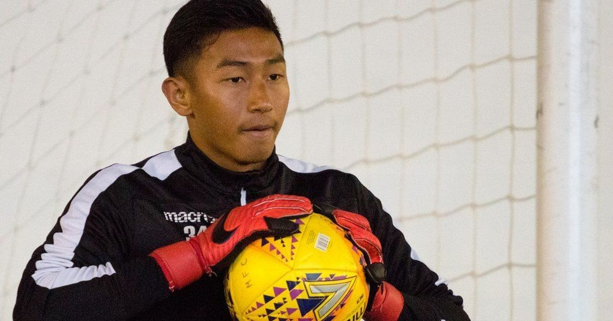 Football: Goalkeeper Dheeraj Singh included in India's squad for Afghanistan, Oman WC qualifiers