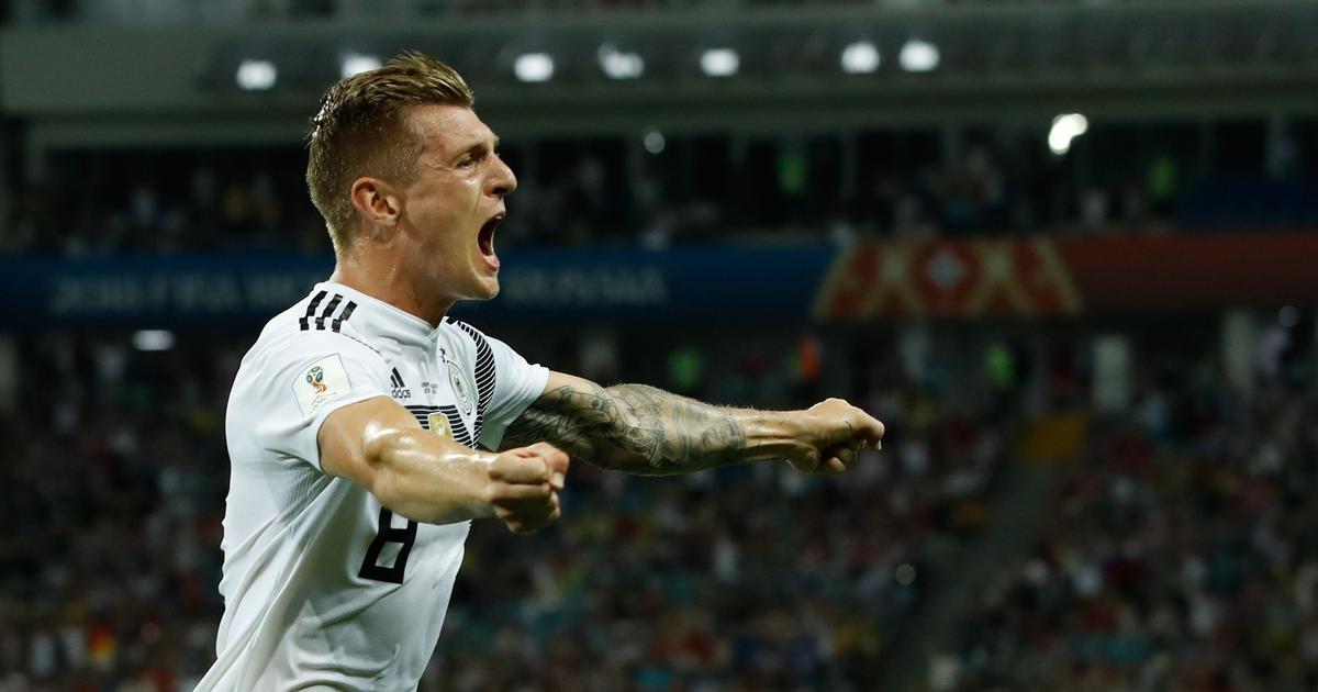 Euro 2020 qualifiers: Injured De Ligt and Depay in Dutch squad; Goretzka, Kroos return for Germany