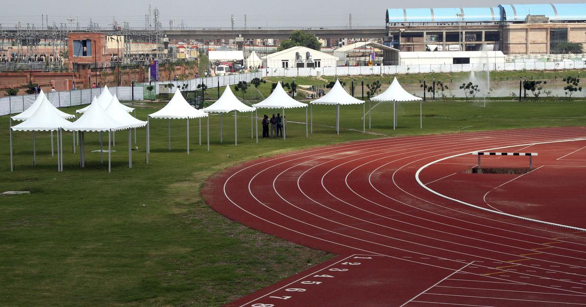 Trainers of Sports Authority of Gujarat allegedly sacked for missing 'Run for Unity' event