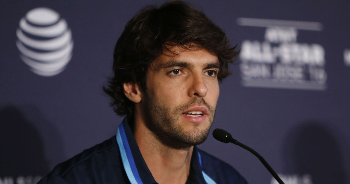 Figo, Kaka, Puyol left disappointed after sparse crowd turns up for exhibition game in Pakistan