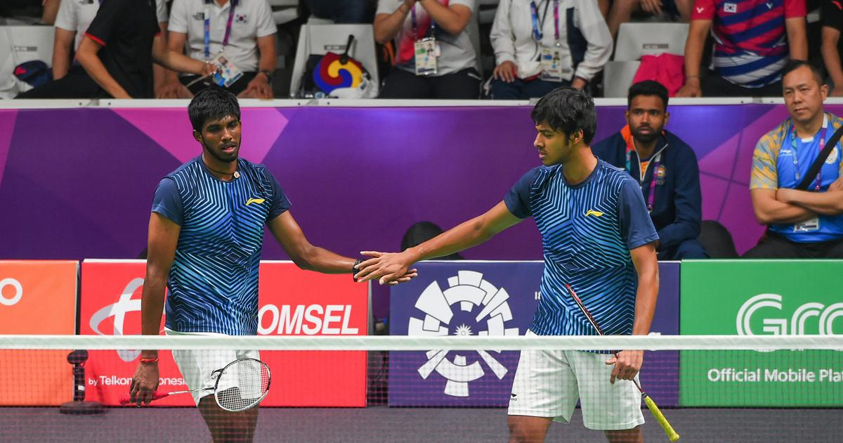 What changed and how: A behind-the-scenes look at Satwik-Chirag's incredible rise in world badminton