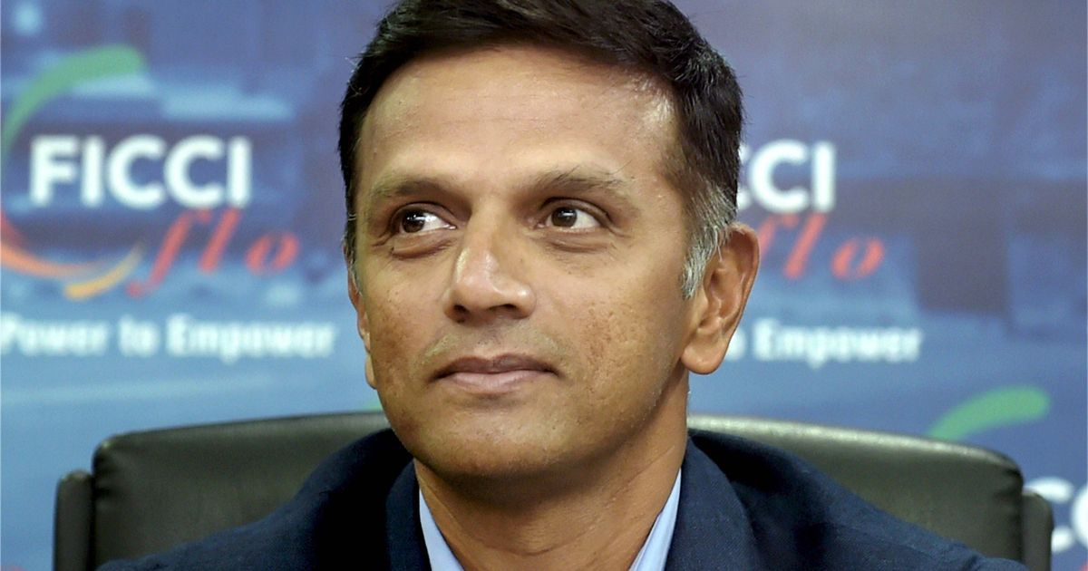 Finally, Rahul Dravid's conflict of interest charges dismissed by BCCI ethics officer