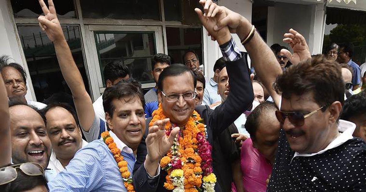 Rajat Sharma resigns as Delhi District Cricket Association president
