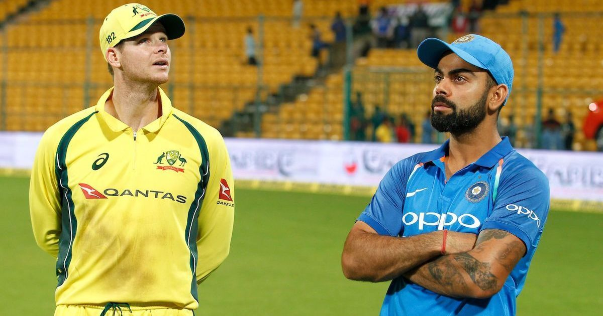 Steve Smith joins Virat Kohli in welcoming conversation around mental health in cricket