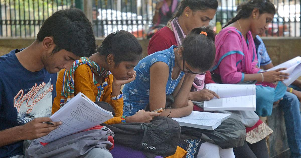 MSBTE 2019 Winter exam hall ticket released at online.msbte.co.in