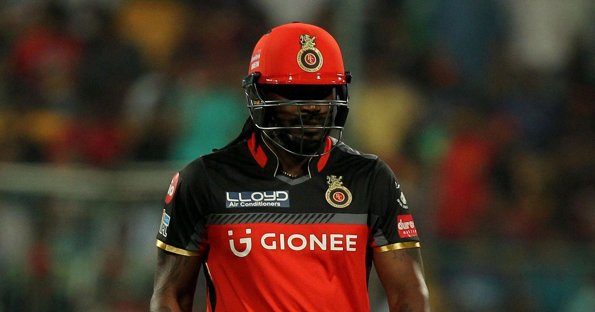 It affects him when he doesn't perform: Mzansi Super League franchise Jozi Stars defend Gayle's exit