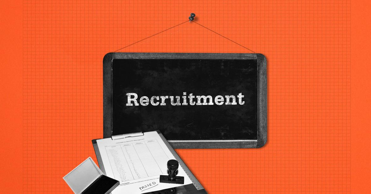 TNTRB 2019 Recruitment Notification released for Polytechnic Lecturer and Block Educational Officer