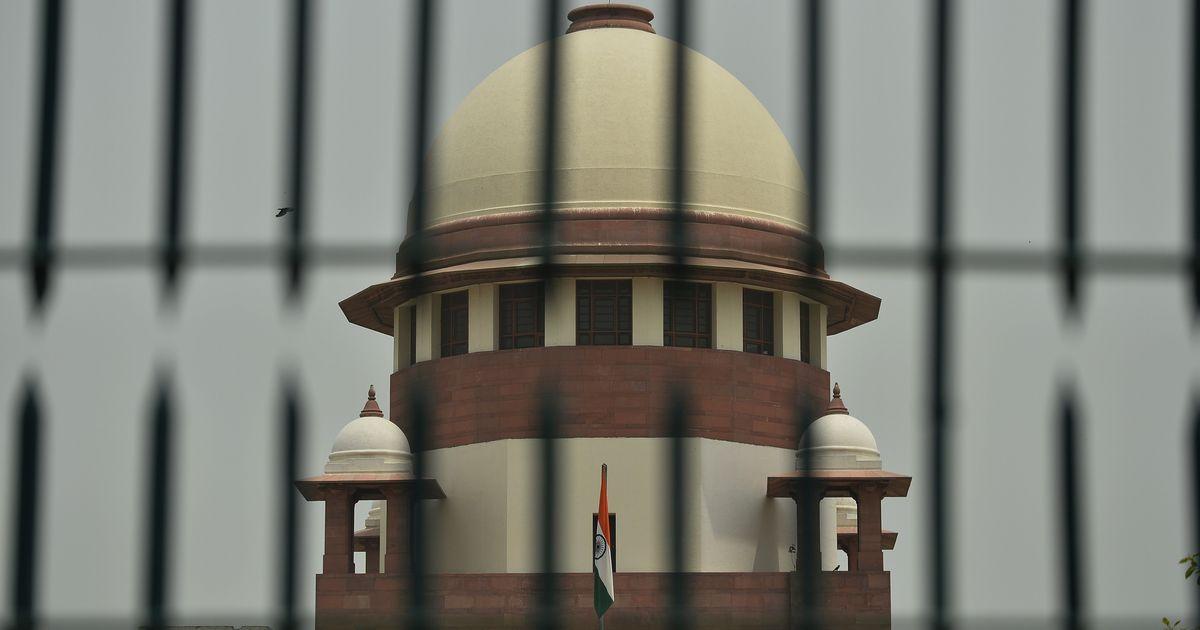 Maharashtra: Supreme Court dismisses plea challenging Shiv Sena-NCP-Congress post-poll alliance