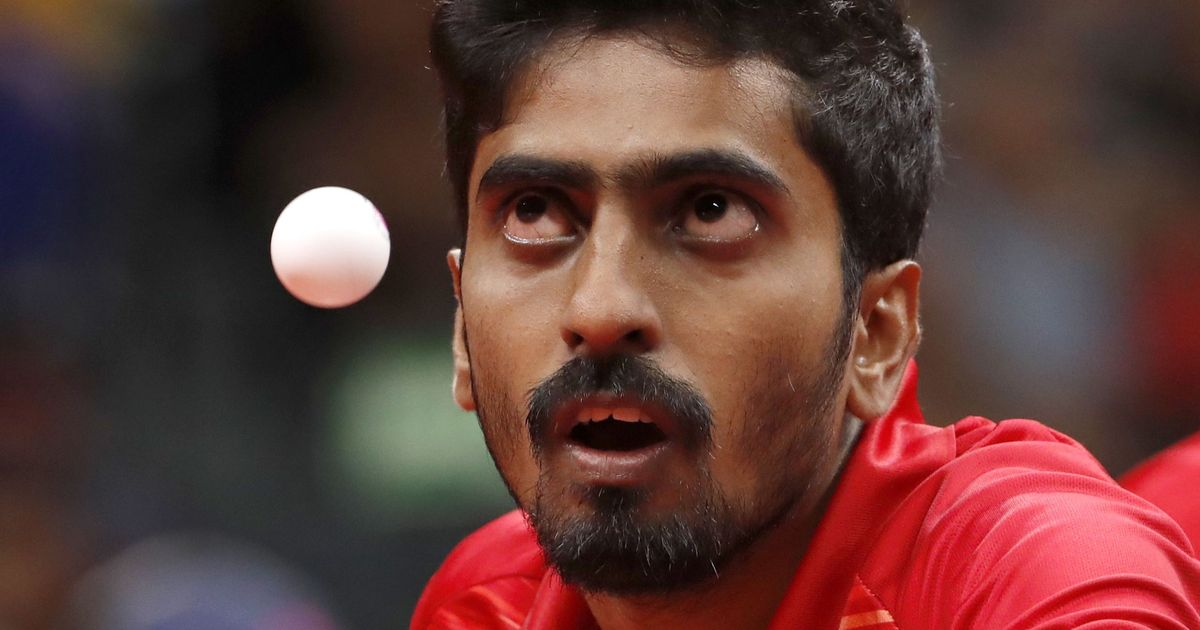 Table tennis: Sathiyan reaches main draw of ITTF World Cup after wins over higher-ranked paddlers