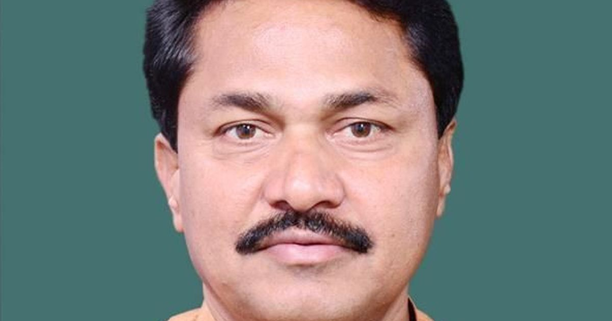 Congress' Nana Patole elected Maharashtra Assembly Speaker after BJP withdraws candidate