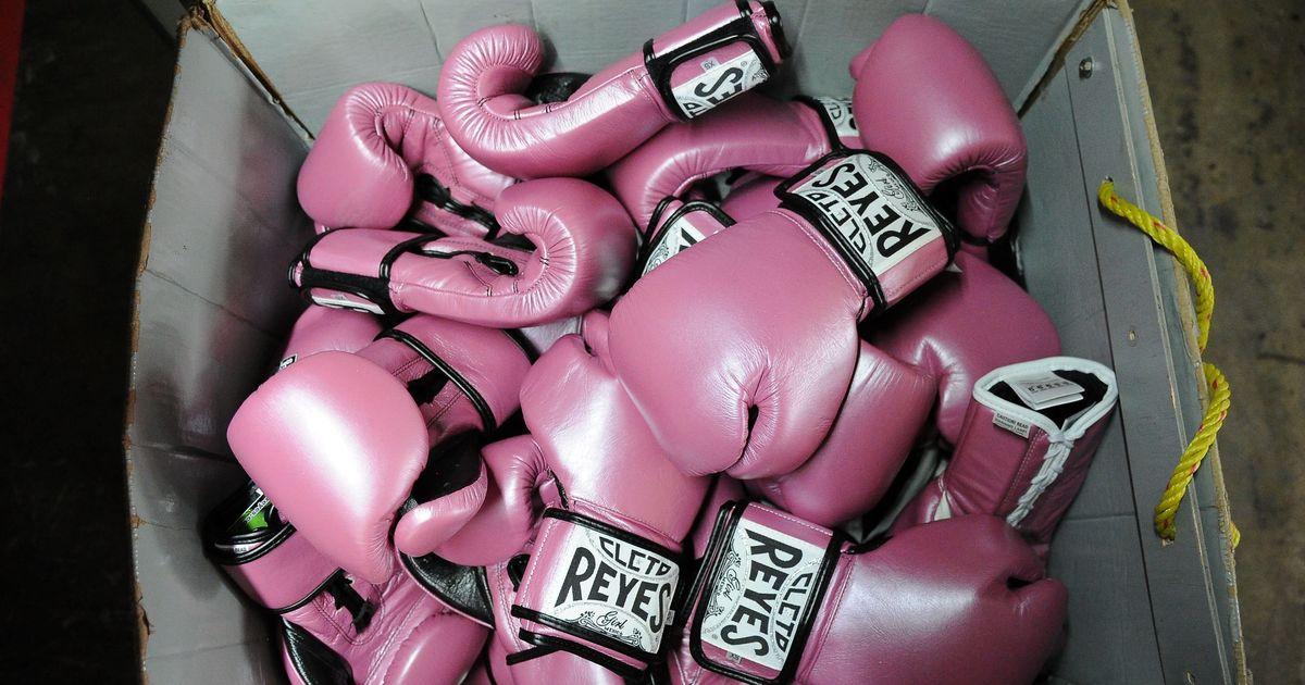Boxing: Punjab's Minakshi, Kerala's Anchu Sabu impress in first day of women's nationals