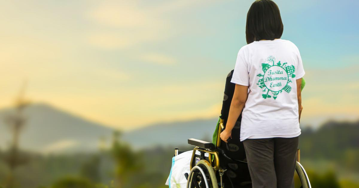 World Disability Day 2019: History, theme and significance