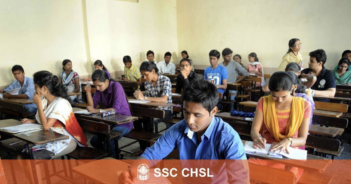 SSC CHSL 2019 notification released at ssc.nic.in