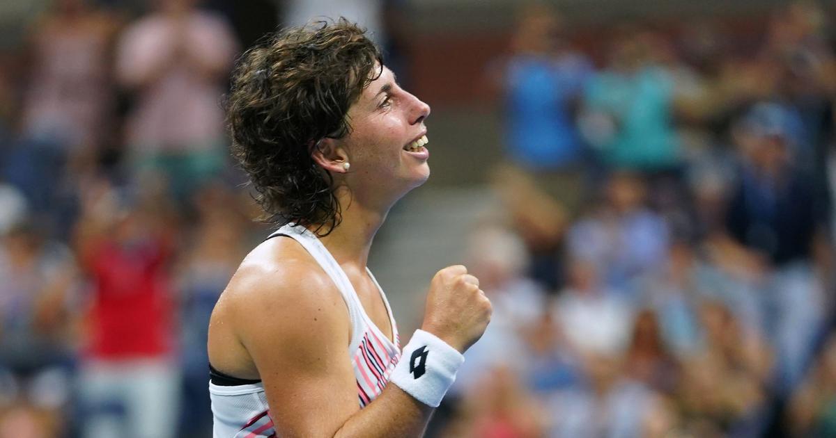 Tennis: Spain's Carla Suarez Navarro to retire after 2020 season