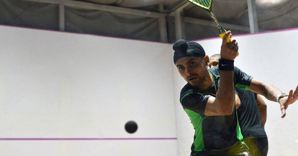 Squash: India assured of silver and gold as three Indians reach South Asian Games final