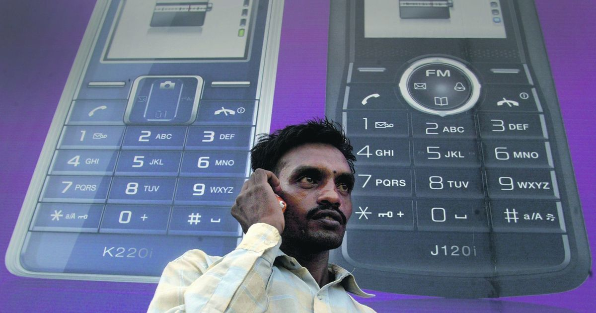 Now that India has a data protection bill, let's talk about non-personal data