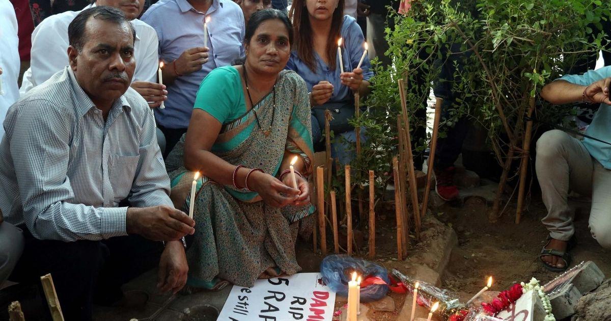 2012 Delhi gangrape: Plea seeks death warrants for convicts, court to hear it next week