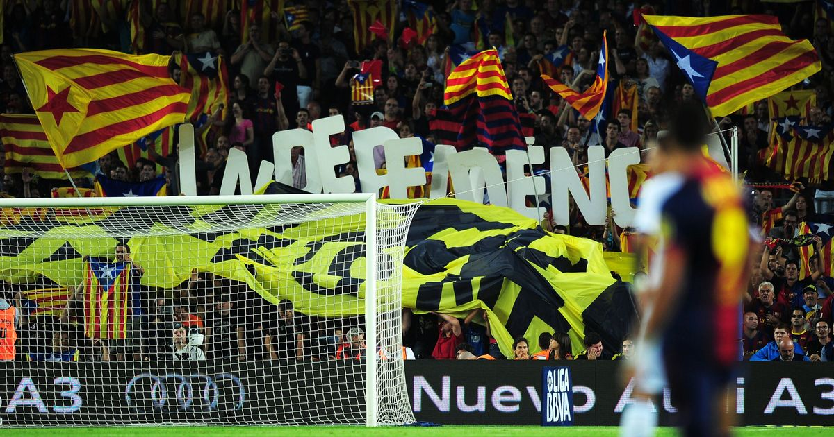 Over 3,000 security personnel to be deployed for El Clasico with protests planned outside Camp Nou