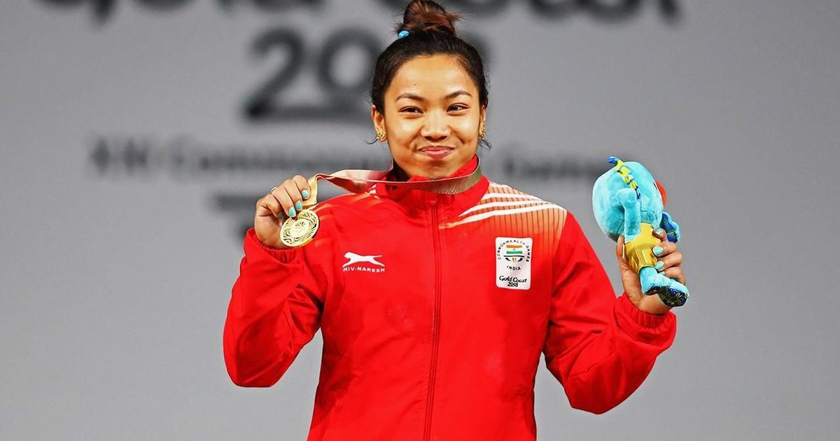 Weightlifting: India's Mirabai Chanu wins gold at Qatar International Cup