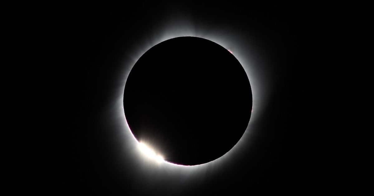 Solar Eclipse 2020: The coming year will see two solar eclipses; check dates and time in India