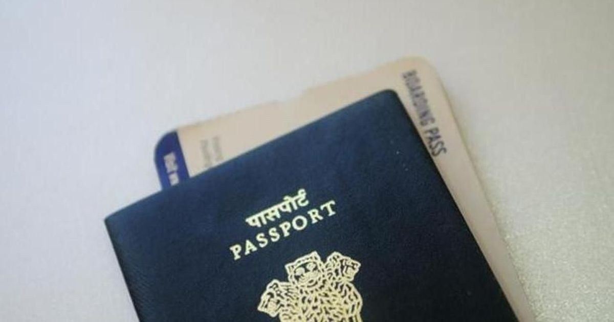 Ambala: Passport officer rapped for seeking nationality certificate from sisters who 'looked Nepali'