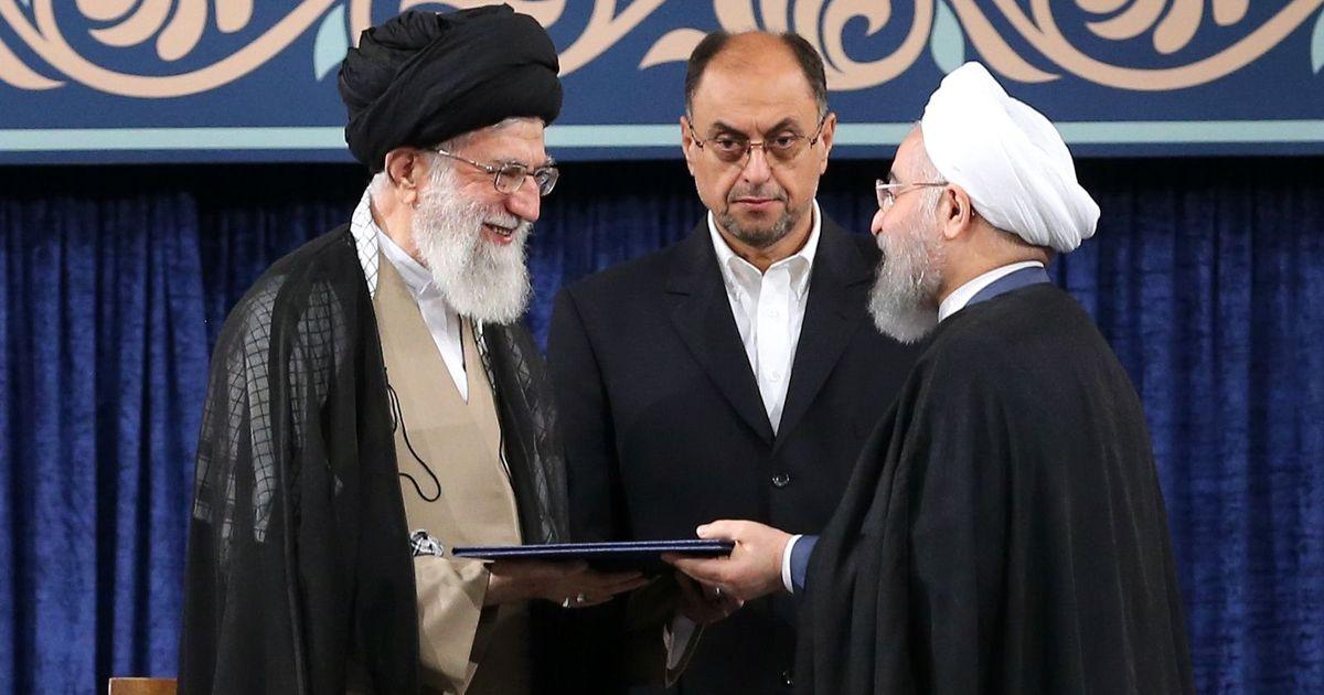 Iran's supreme leader Ayatollah Khamenei, President Rouhani vow to avenge top general's killing