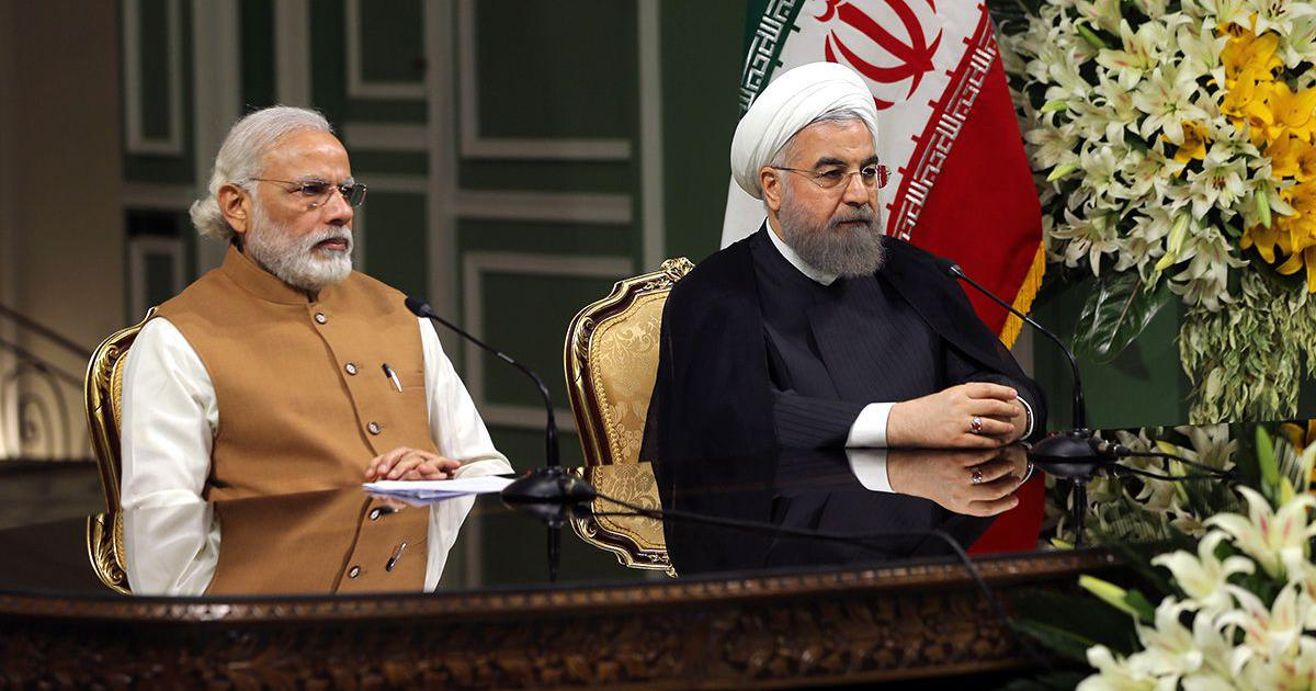 The big news: India calls for restraint as US-Iran tensions flare up, and nine other top stories