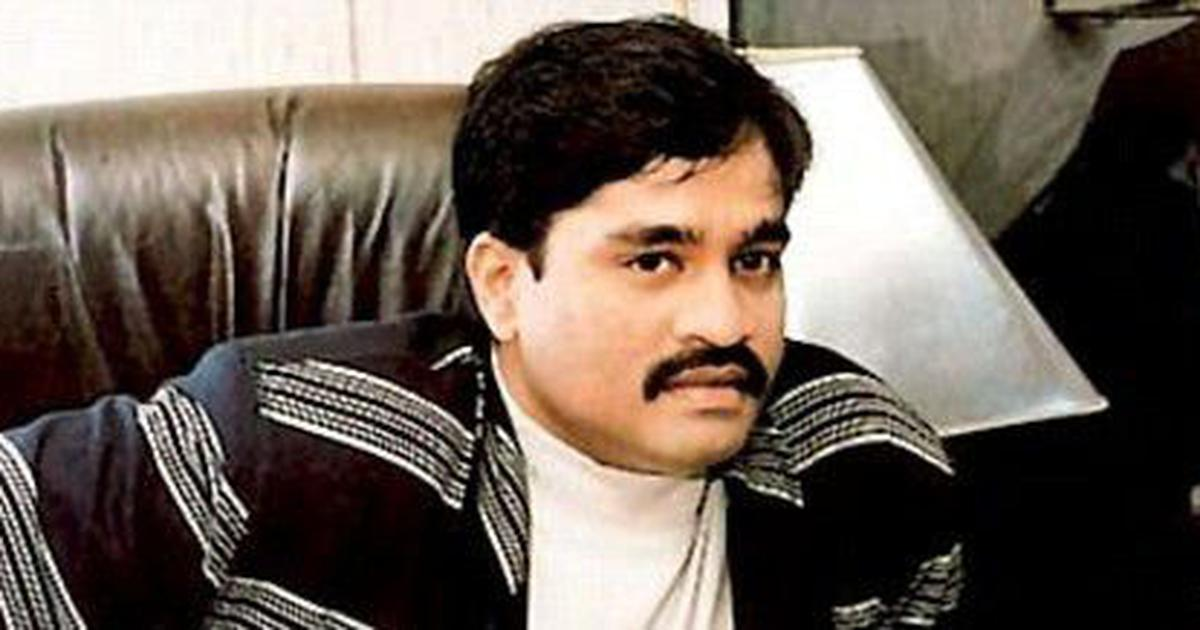 Former member of Dawood Ibrahim's gang Ejaz Lakdawala arrested in Patna by Mumbai Police