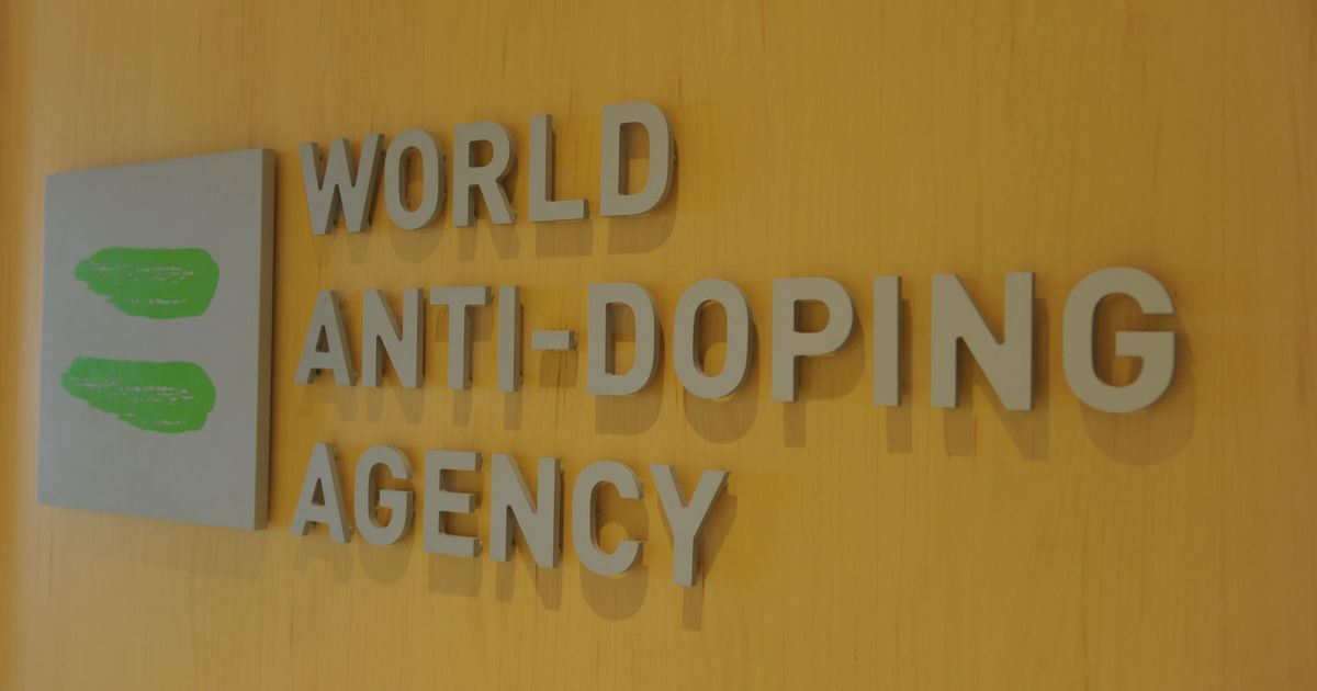 Wada, with a hope of four-year ban, sends Russia case to CAS